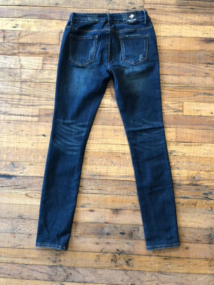 Bradshaw Dark Wash Jeans