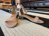 SALE! Adley Heels in Nude