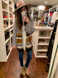Boho Brunch Cardigan