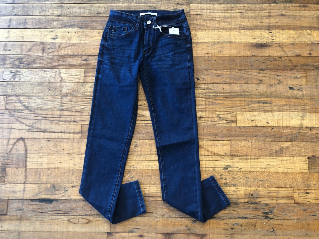 SALE! KanCan Gabi Dark Wash Jeans