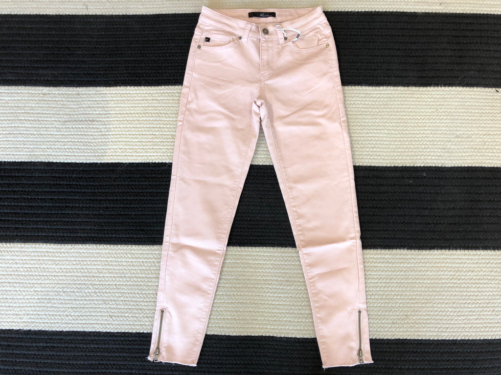 SALE! Shaw Blush Jeans