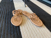 SALE! Madden Sandals in Nude