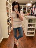 Lakeland Striped Top