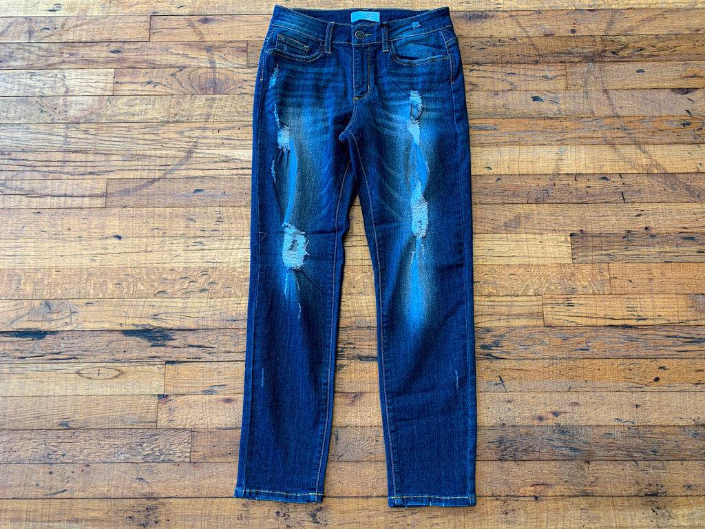 SALE! Jacobs Distressed Jeans