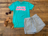 SALE! Beach Happy Tee