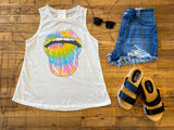 Live Out Loud Tank