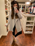 Chicest in the Room Cardigan Coat