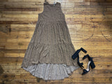 Promise Kept Dress in Mocha