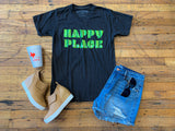 Happy Place Field Tee