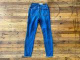 Judy Blue Jude Distressed Jeans