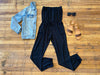 Dodson Jumpsuit in Black