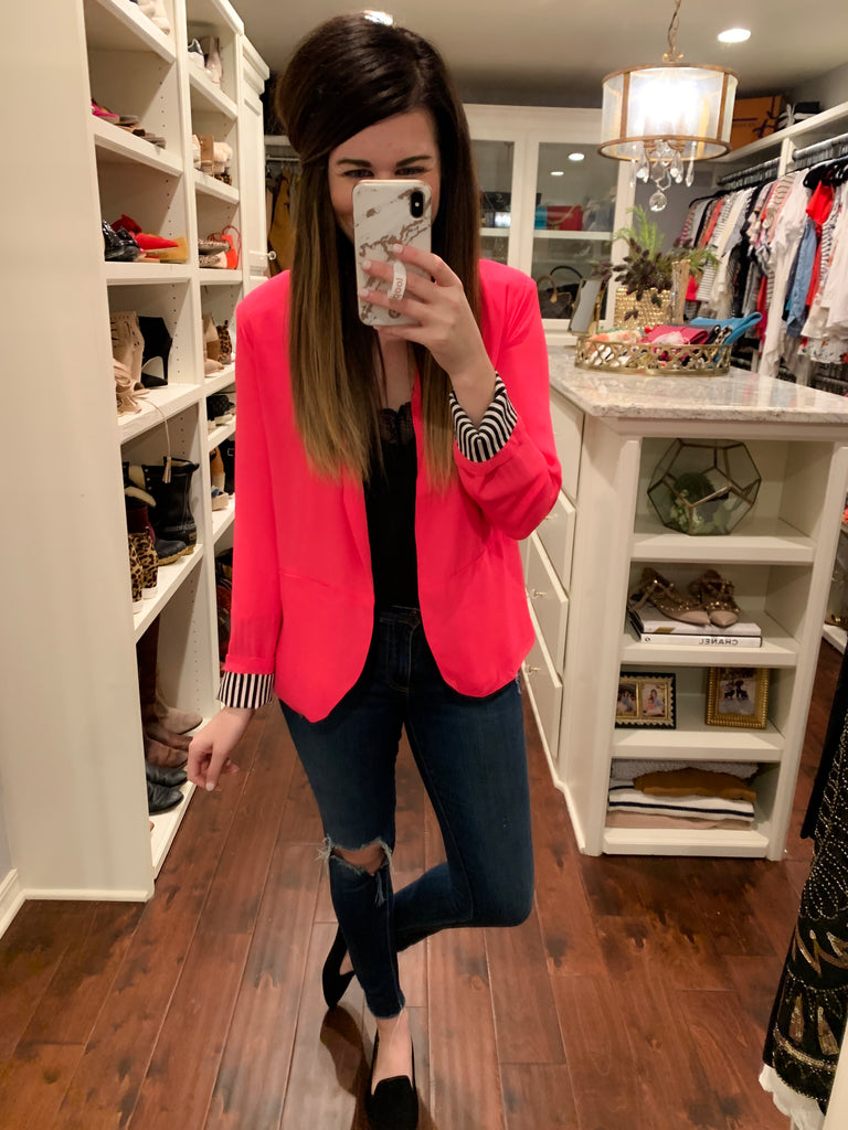 Barbie Blazer