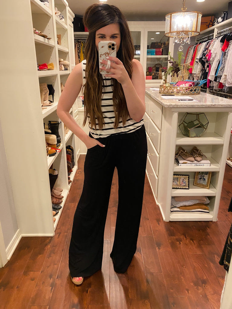 City Scene Jumpsuit