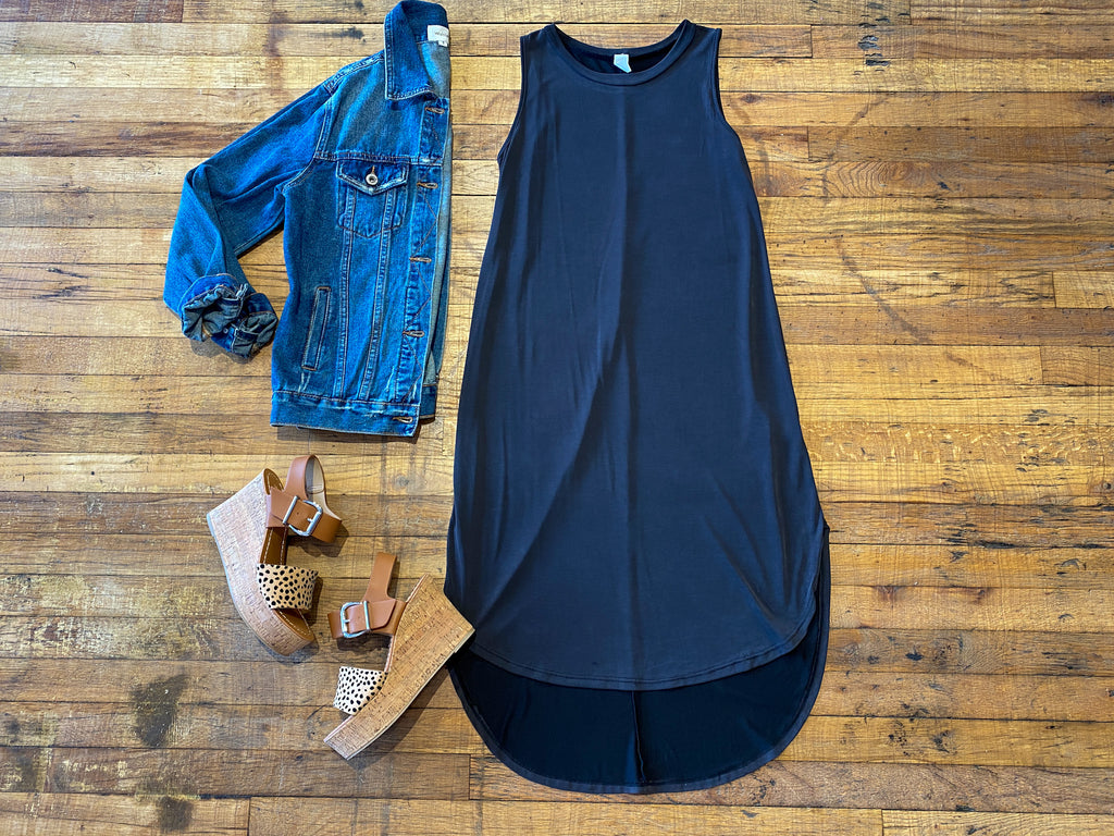 Summer Sizzle Dress