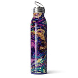 Swig Purple Reign 20oz Bottle