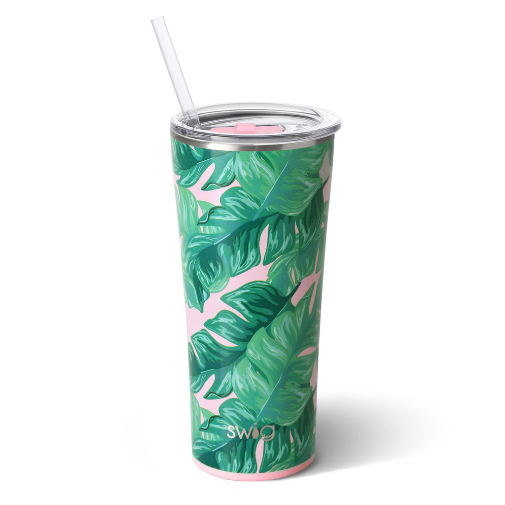 Swig Palm Springs 22oz Tumbler with Straw