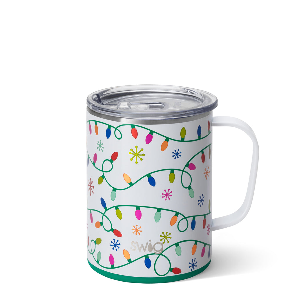 Swig Let it Glow 24oz Mega Mug