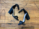 Sweet Spot Heels in Black