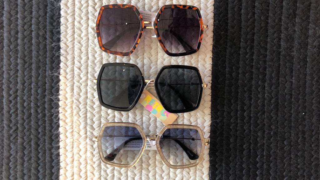 Park Avenue Sunglasses