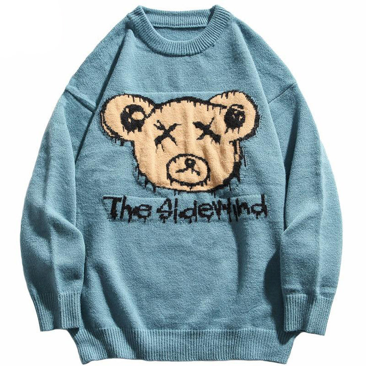 "SWEAT-SHIRT <br> ""THE SIDEWIND"""