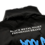 "DOUDOUNE <br> ""METAL NIGHT"""
