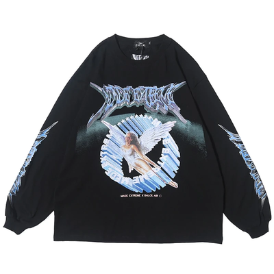 "SWEAT-SHIRT <br> ""EXTREME"""