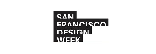 DEZEN at SFDesign Week as one of the visionary brand in Bay area