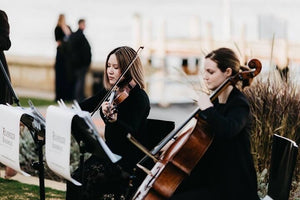 Ceremony: String Duo (Violin & Cello)
