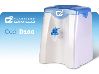 Dispenser VIP Celeste. Pack de 10 dispenser