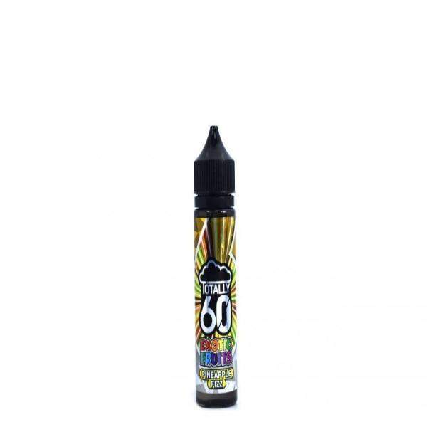 Totally 60 Exotic Fruits - Pineapple Fizz 50ml E-Liquid