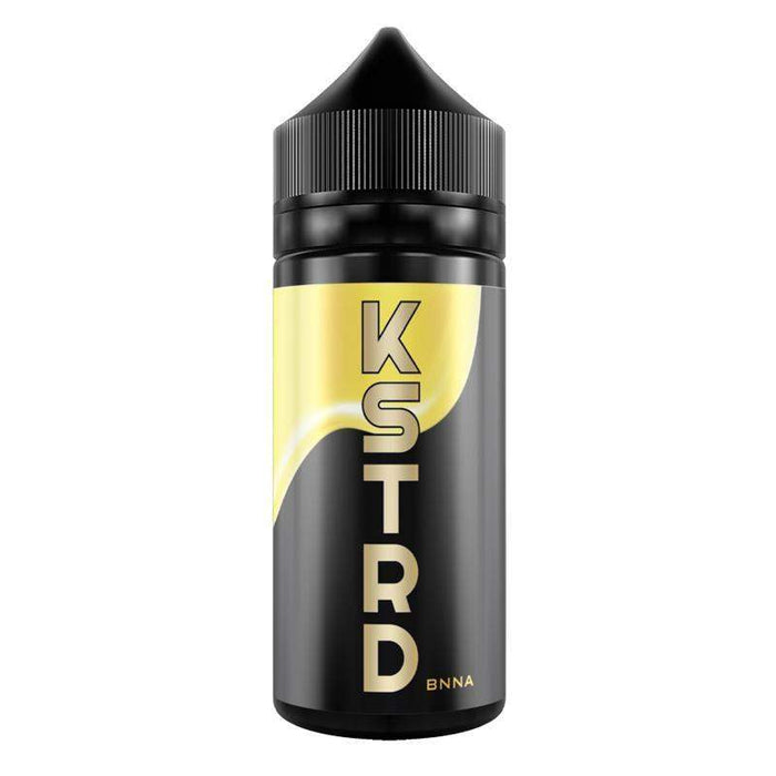 KSTRD - Banana 100ml E-Liquid