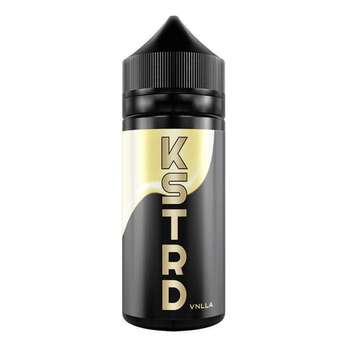 KSTRD - Vanilla 100ml E-Liquid