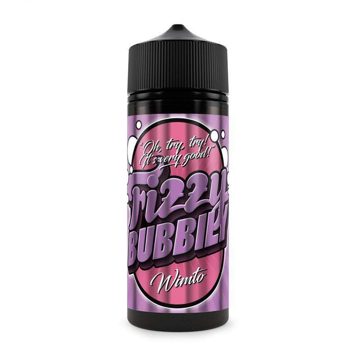 Fizzy Bubbily- Wimto 100ml E-Liquid