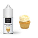 Vanilla Cupcake by The Flavour Apprentice
