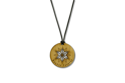 Solar System/Galaxy Supporter Pendant
