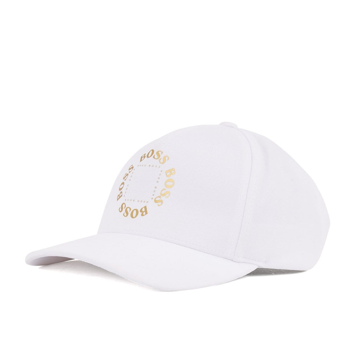 BOSS Circle Logo Cap