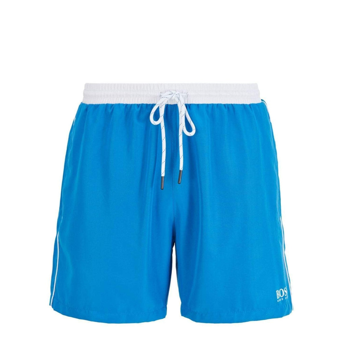 BOSS Swim Shorts In Quick-Drying Fabric