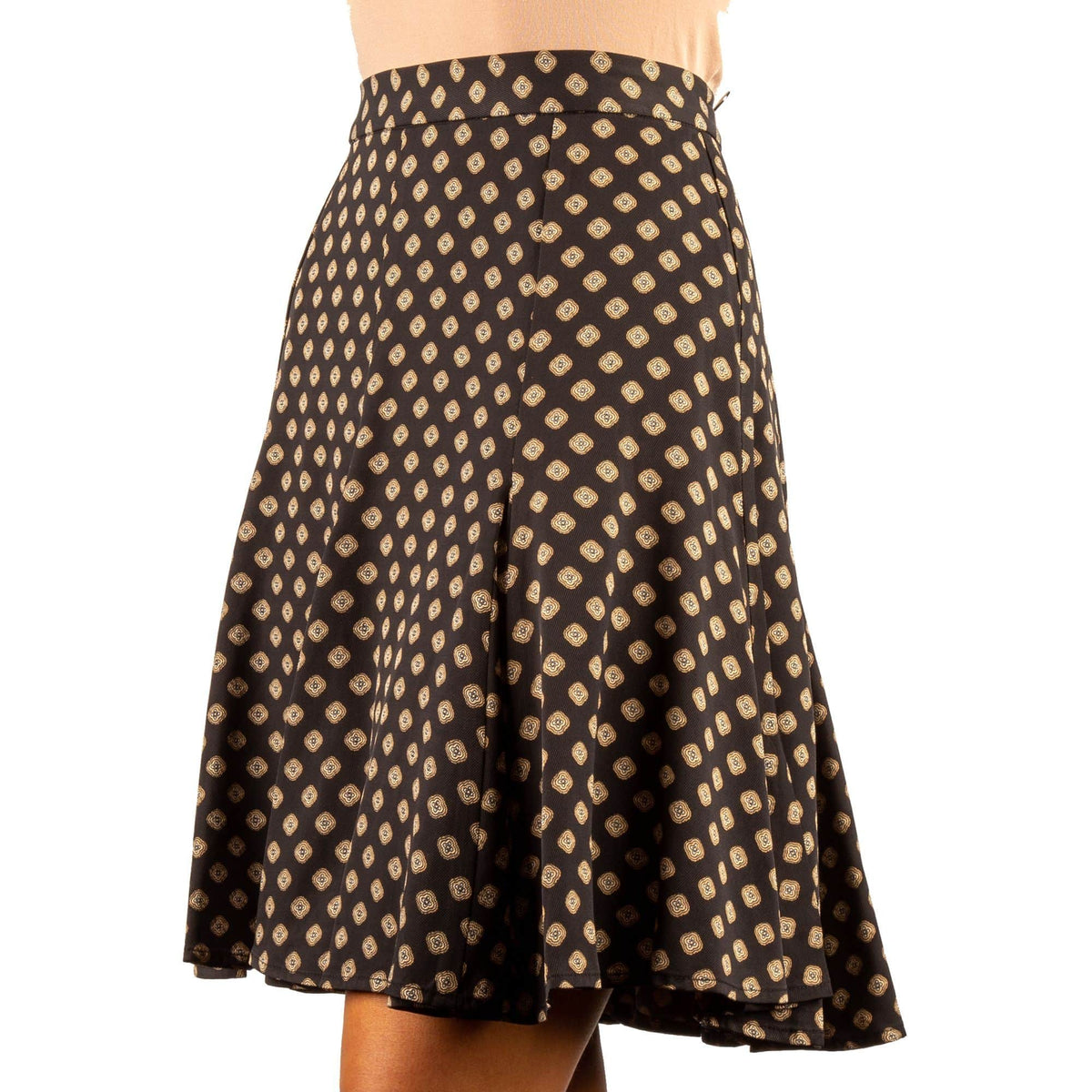 Michael Kors Ladies Bohemian Skirt