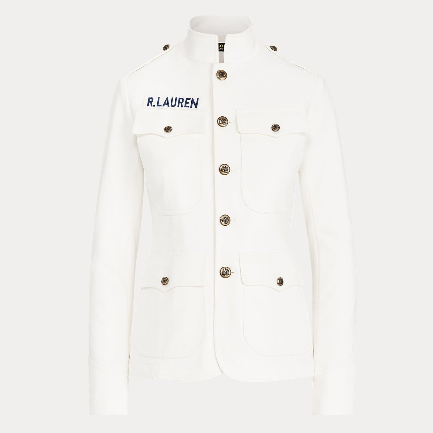 Ralph Lauren Ladies Safari Blazer