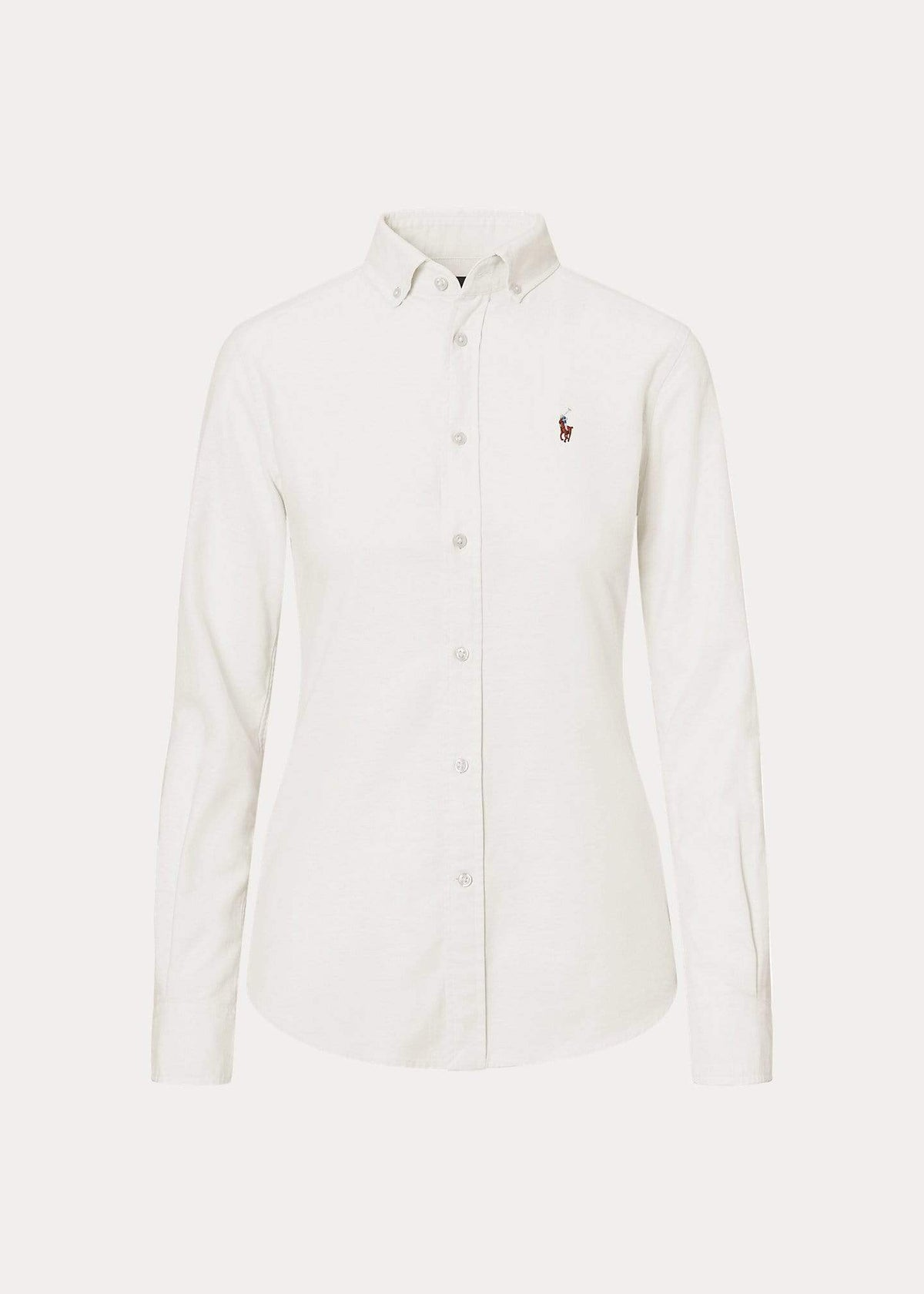 Ralph Lauren Ladies Oxford Shirt