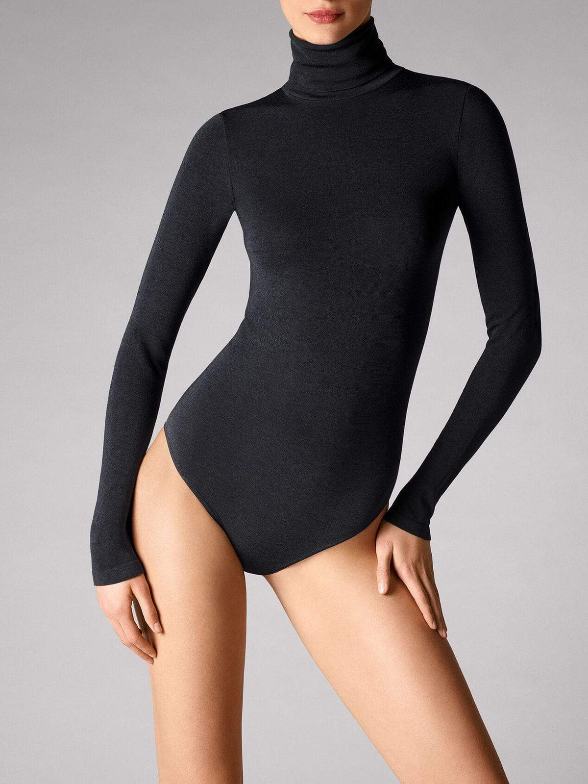 Wolford Colorado String Body In Black