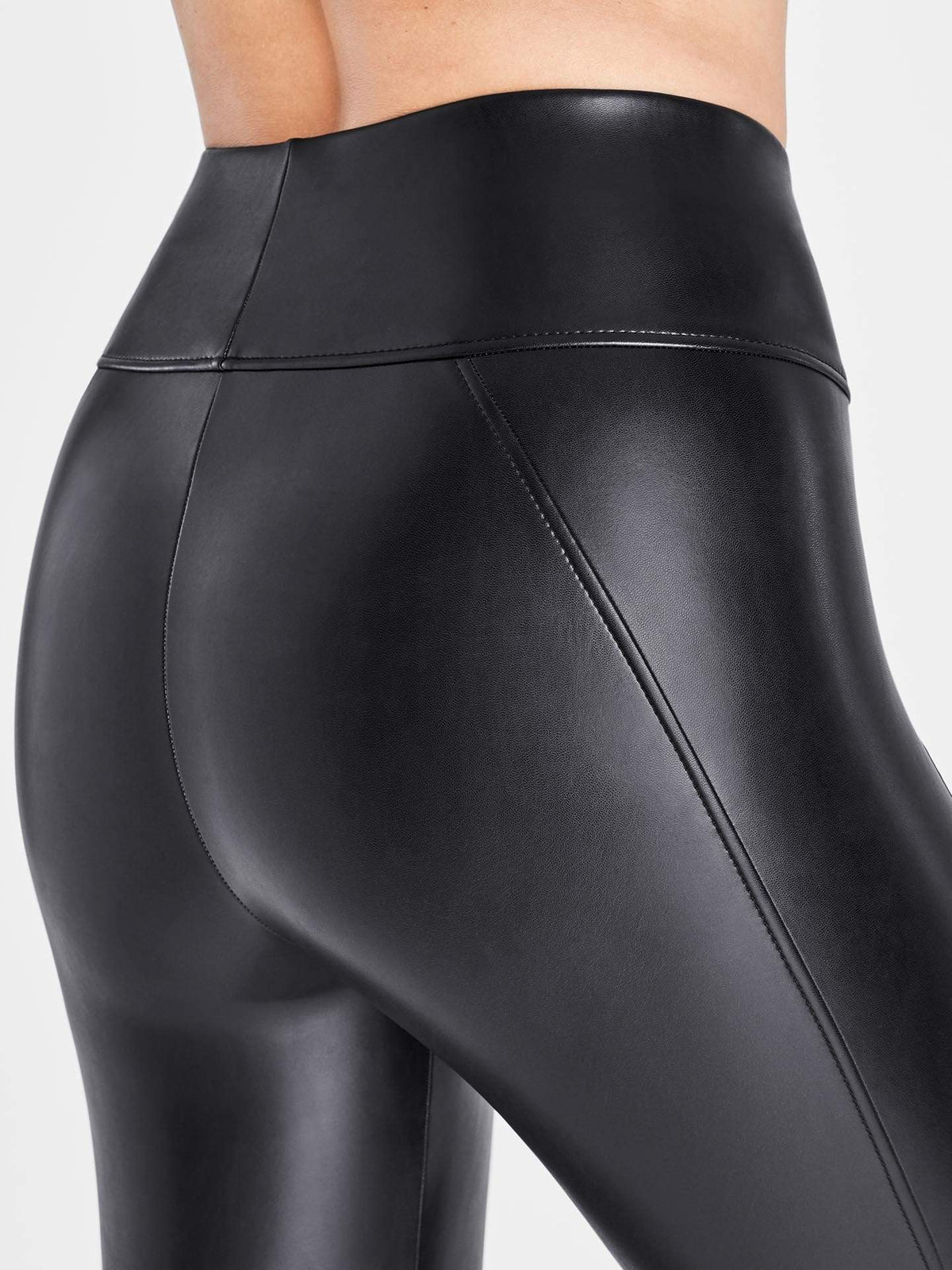 Wolford Edie forming Leggings In Black