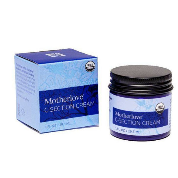 Motherlove C Section Cream