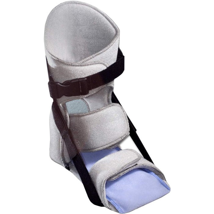 Nice Stretch Original Plantar Fasciitis Collapsible Night Splint - Low profile
