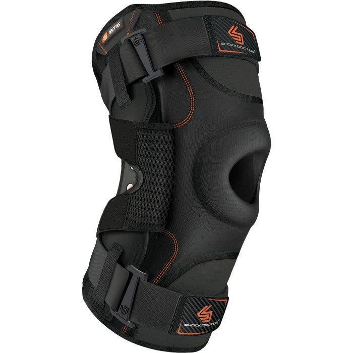 Shock Doctor Ultra Knee Support Brace with Bilateral Hinges