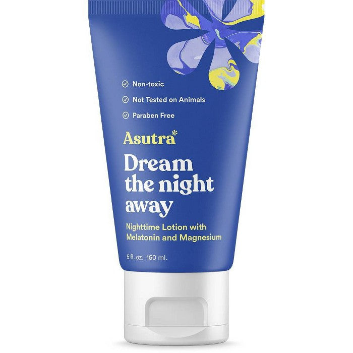 Asutra Sleep Dream The Night Away - 5 fl oz