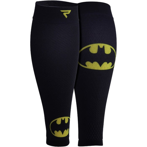 Performa Compression Batman Calf Sleeves