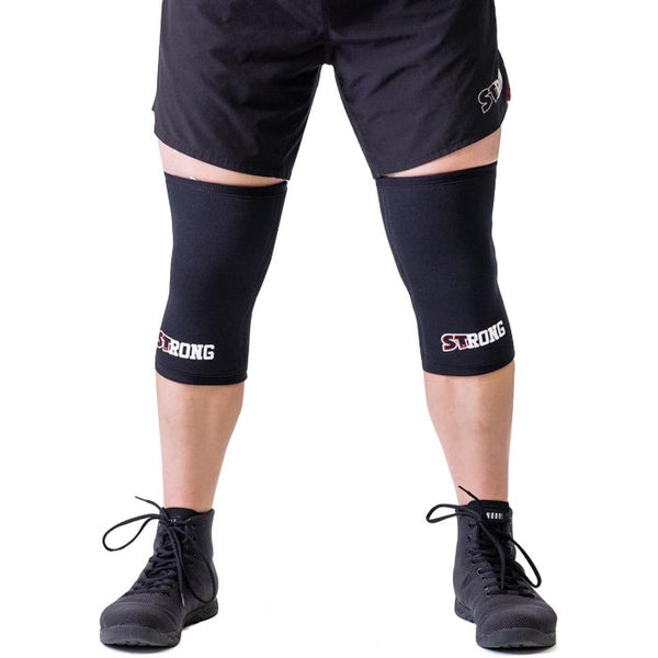 Sling Shot STrong Knee Sleeves by Mark Bell