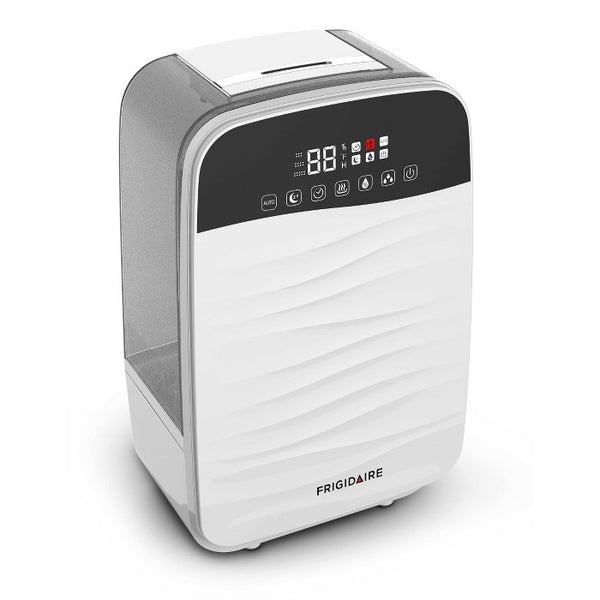 Frigidaire Digital Touch Control Humidifier White