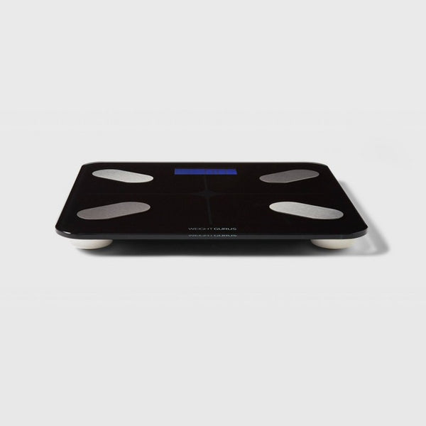 Bluetooth Scale Black - Weight Gurus